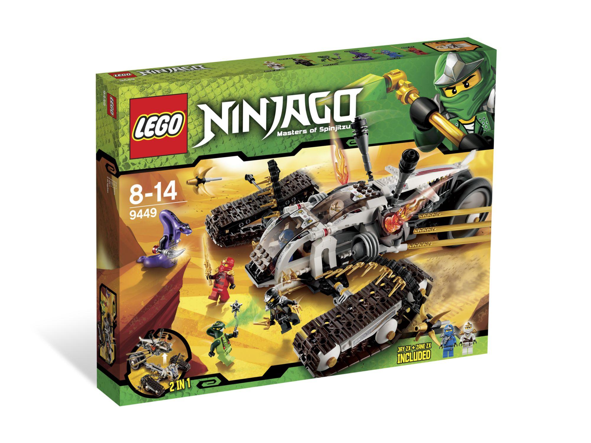 ninjago spiele schlangen