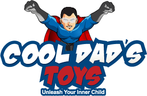 Cool Dad's Toys