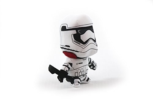 Comic Images Super Deformed Ep. 7 Trooper Commander Plush