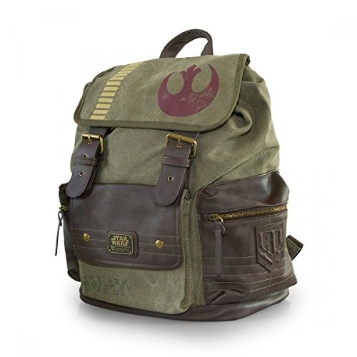 Loungefly x Star Wars: Rogue One Alliance Starbird Backpack