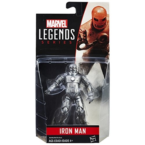 Marvel Legends Series 3.75in Iron Man